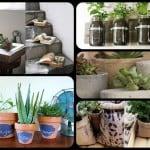 7 contenitori fai da te per la semina in casa guida giardino for Vasi per semina