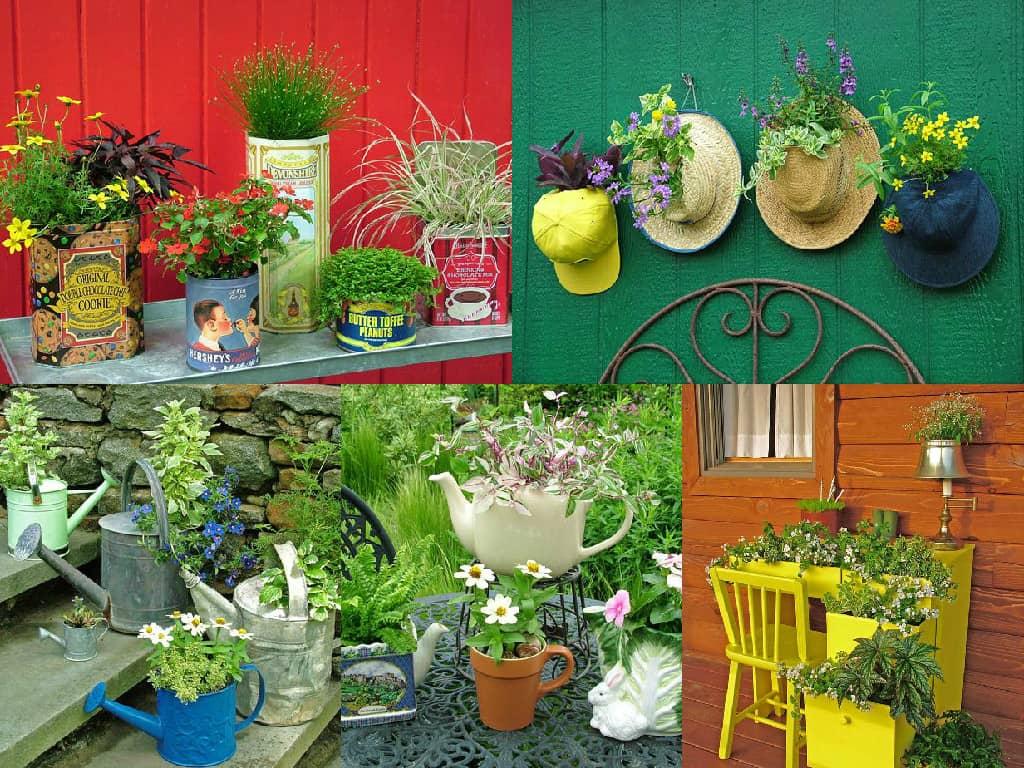 Fai da te guida giardino page 3 - Oggetti per giardino ...