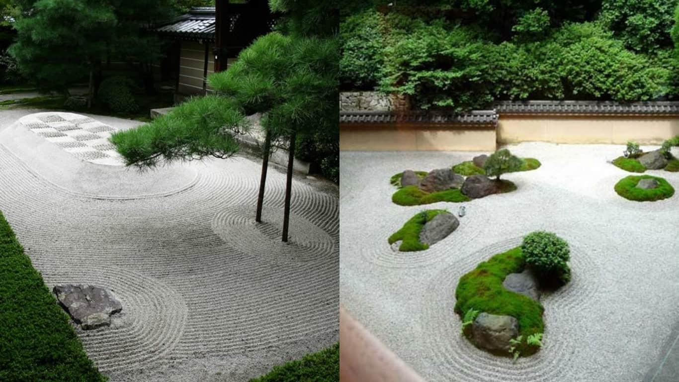 Keresansui il giardino giapponese secco guida giardino for Giardino zen prezzo