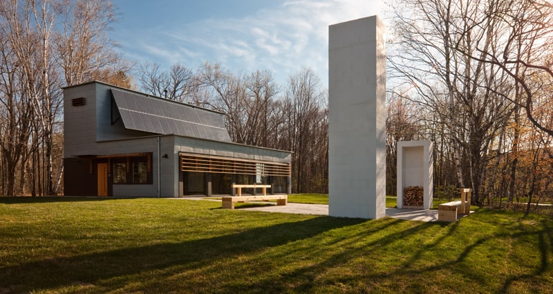 Aula all'aperto: apprendimento outdoor in Minnesota