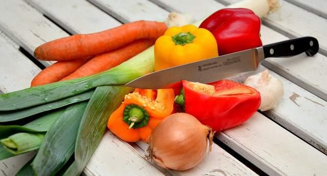 Dall'orto alla tavola: conservare le verdure più a lungo
