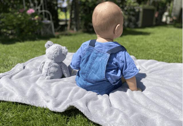 Come rendere il giardino adatto ai bambini